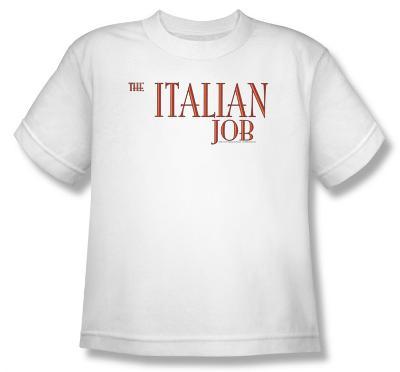 Youth: Italian Job - Logo