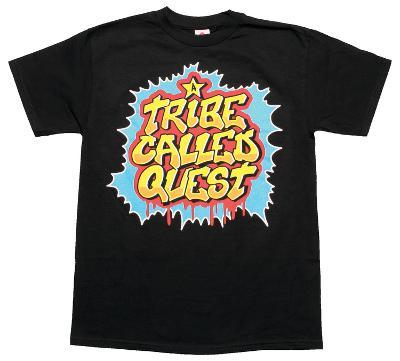 A Tribe Called Quest - Wild Style