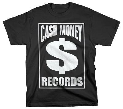 Cash Money Records - Dollar Logo