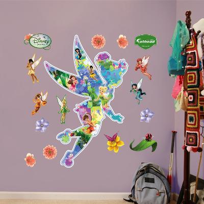 Disney Fairies Montage