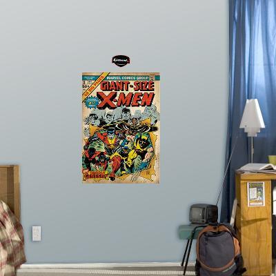 X-Men Cover Jr.