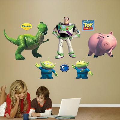 Toy Story Friends