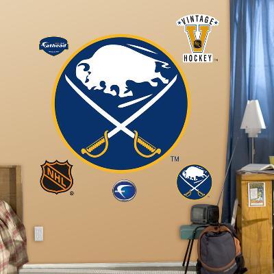Buffalo Sabres Classic Logo