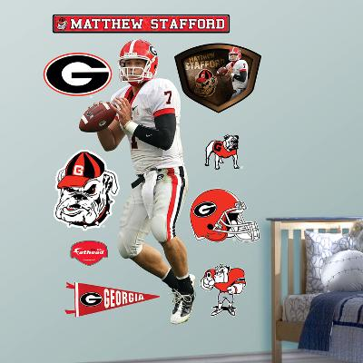 Matthew Stafford Georgia