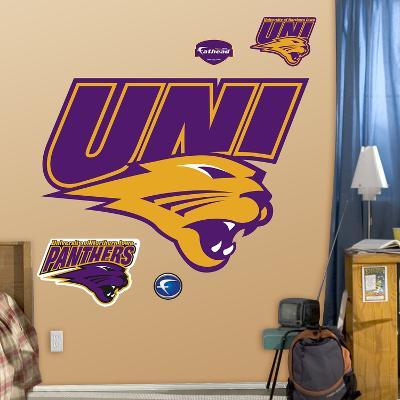 Northern Iowa University Logo