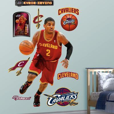 Kyrie Irving 2012