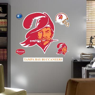 Tampa Bay Buccaneers Classic Logo