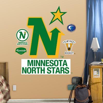 Minnesota North Stars Classic Logo