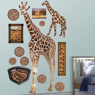 Generic Giraffe