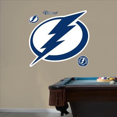 Lightning 2011-2012 Logo