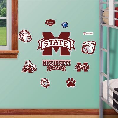 Mississippi State Jr. Logosheet