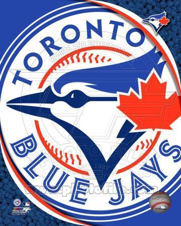 Toronto Blue Jays 2012 Team Logo
