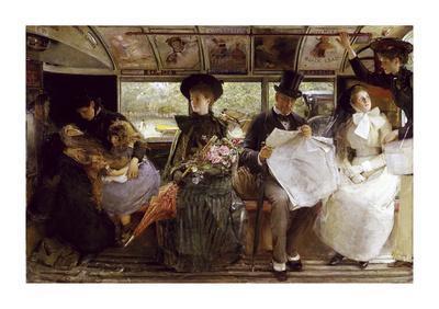 The Bayswater Omnibus, 1895