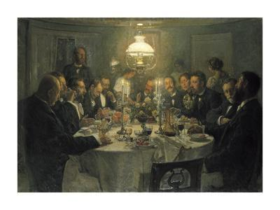 The Artists' Gathering