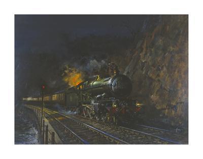 Night Express