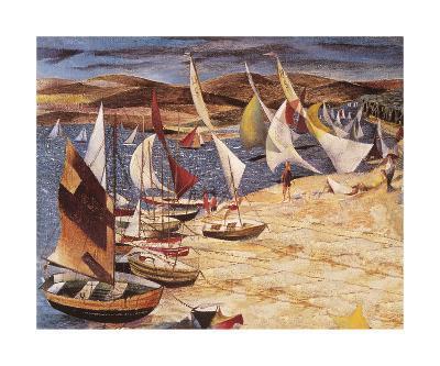 Hayling Island (Regatta 1951)