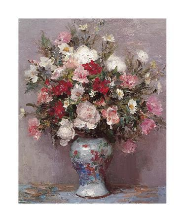 Fleurs II