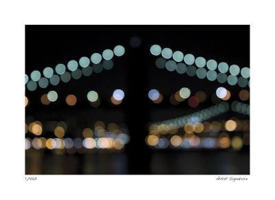 Brooklyn Bridge No 9