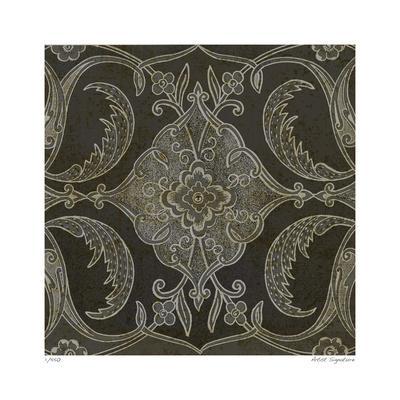 Vintage Tile I