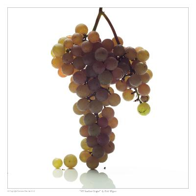 NY Seedless Grapes