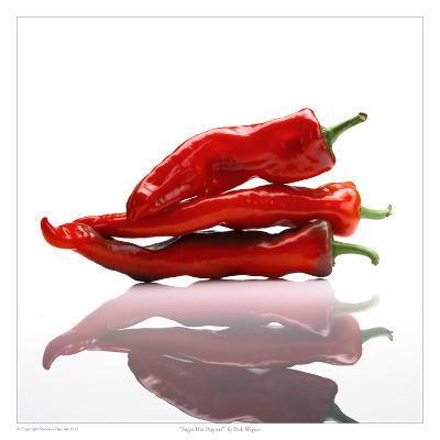 Sugar Hot Peppers