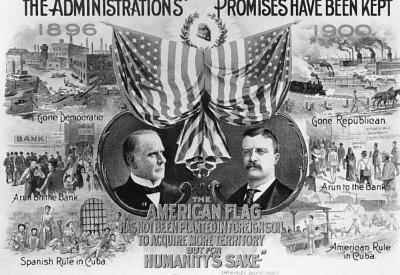 James A. Garfield (Campaign Poster) Art Poster Print