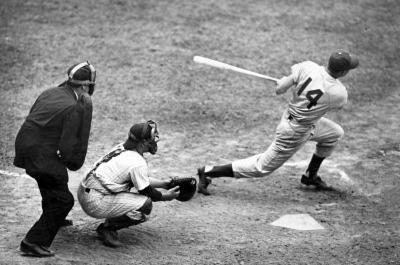 Gil Hodges Archival Photo Sports Poster Print
