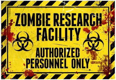 Zombie Research Facility