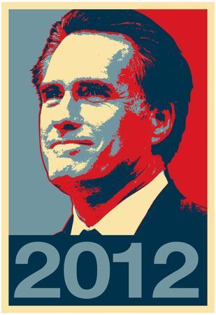 Mitt Romney, 2013