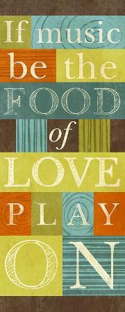 Love Play On