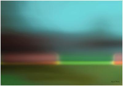 All a Blur I