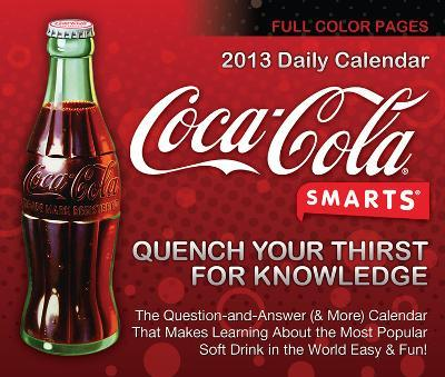 Coke-A-Day - 2013 Box Calendar