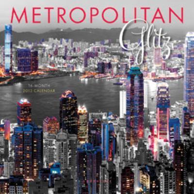 Metropolitan Glitz - 2013 Mini Calendar