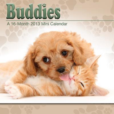 Buddies - 2013 Mini Calendar