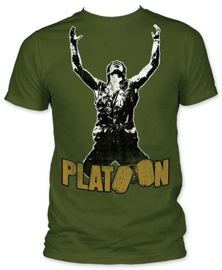 sgt elias platoon