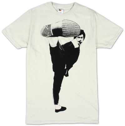 Bruce Lee - Sidekick