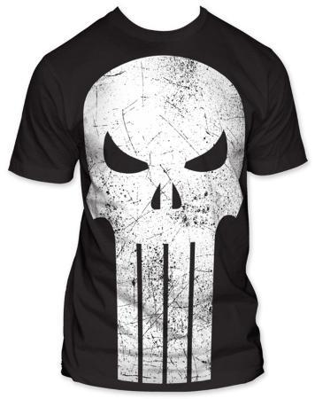 Punisher - Oversized Logo