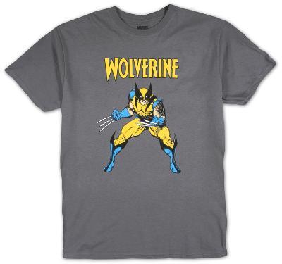 Wolverine - Wolverine