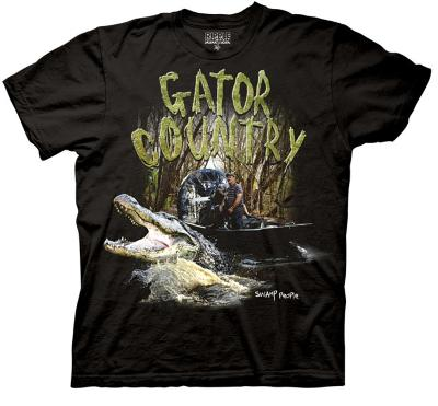 Swamp People - Gator Country