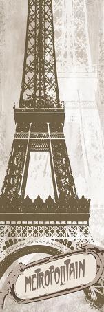 Le Ciel De Paris, II