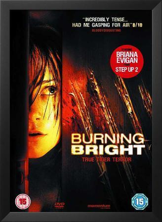 Burning Bright - UK Style
