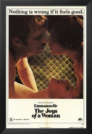Emmanuelle- The Joys of a Woman