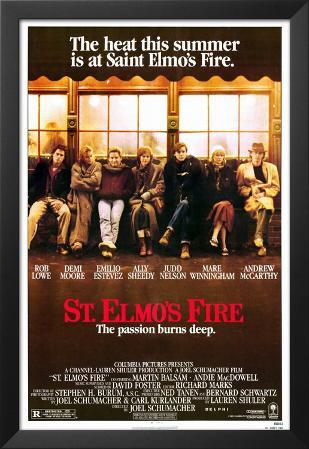 St^ Elmo's Fire