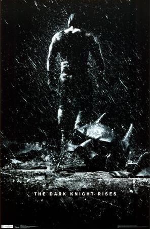 Dark Knight Rises - Bane
