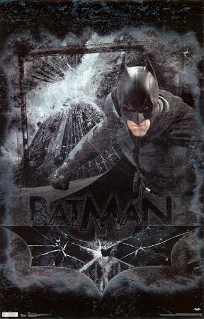 Dark Knight Rises - Batman