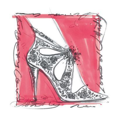 Catwalk Heels III