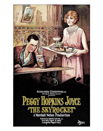 The Skyrocket - 1926