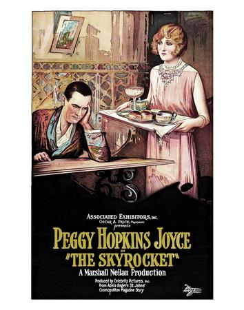 The Skyrocket - 1926