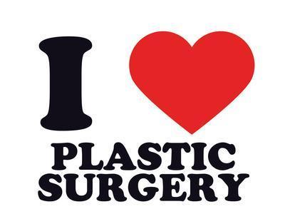 I Heart Plastic Surgery