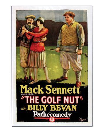 The Golf Nut - 1927